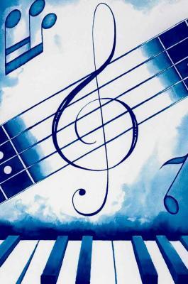 TÚ y tu música, YO y mis letras